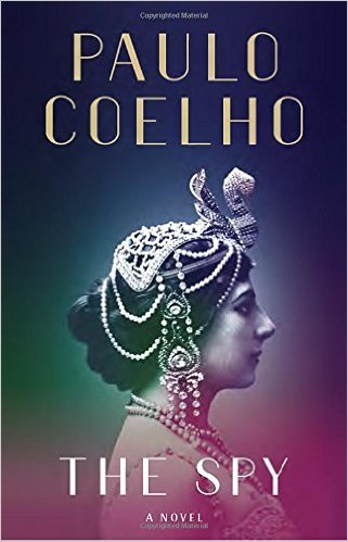 Book Review The Spy Paulo Coelho