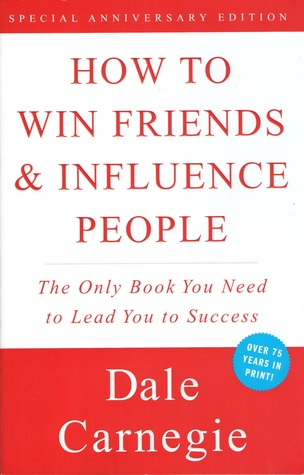 Book Review How to Win Friends and Influence People