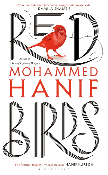 Book Review of Red Birds