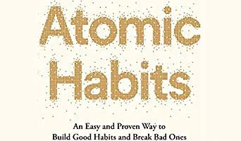 Book Review Atomic Habits
