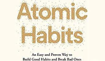 Book Review Atomic Habits