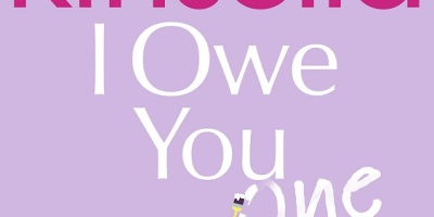 Book Review I Owe You One Sophie Kinsella