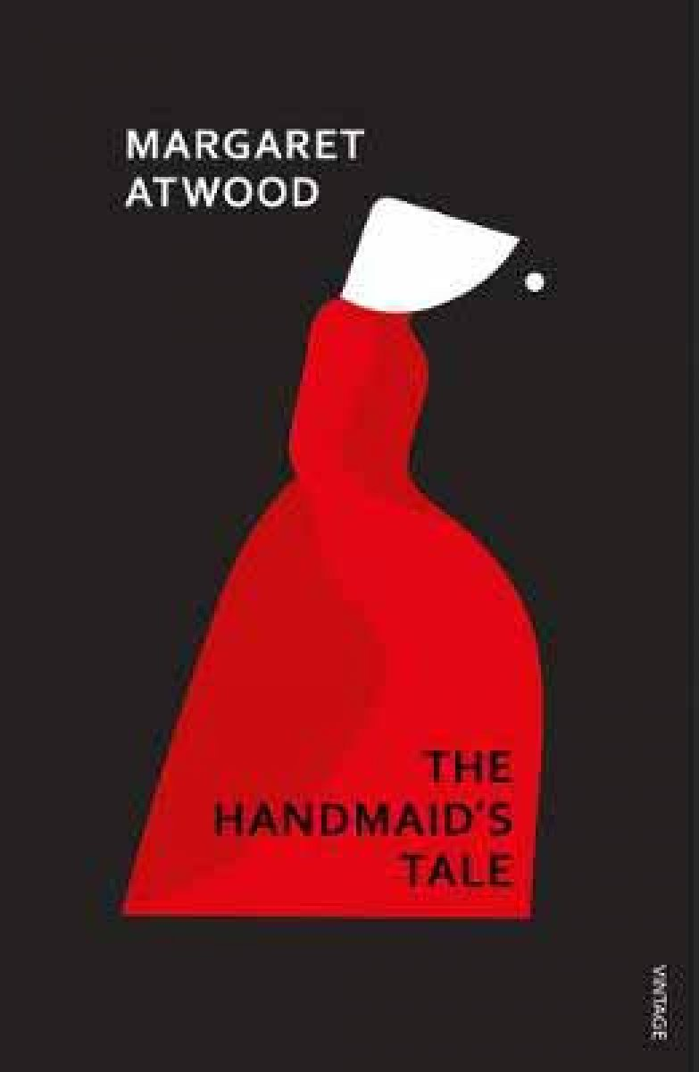 Book Review The Handmaids Tale
